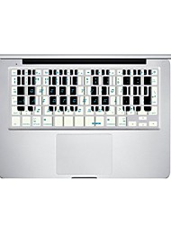 abordables -Protecteur d'écran pour Apple MacBook Pro 15-inch with Retina display PET 1 pièce Couvertures Extra Fin / MacBook Air 13'' / MacBook Pro 13 '' / MacBook Pro 13 '' avec Retina / MacBook Pro 15 ''