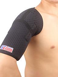 Shoulder Brace / Shoulder Support for Yoga Gym Unisex Outdoor Sport Outdoor clothing Nylon Lycra Spandex 1pc