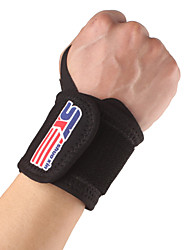 cheap -Wrist Support Wrist Protection Hand & Wrist Brace for Cycling Hiking Climbing Gym Unisex Outdoor Sport Outdoor clothing Nylon Lycra
