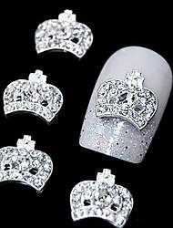 povoljno -10 Nakit za nokte Ostale dekoracije Voće Cvijet Sažetak Klasik Crtići Lijep Vjenčanje Dnevno Voće Cvijet Sažetak Klasik Crtići Lijep