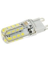 economico -G9 LED a pannocchia T 32 LED SMD 2835 Luce fredda 200lm 6000K AC 220-240V