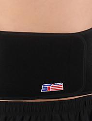 Ceinture Lombaire pour Cyclisme Randonnée Course/Running Jogging Gymnastique Unisexe Extérieur Sports Vêtements de Plein Air Nylon Lycra