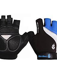 povoljno -WOLFBIKE Aktivnost / Sport Rukavice Biciklističke rukavice Anti-traktorskih Cijeli prst Biciklizam / Bicikl Muškarci