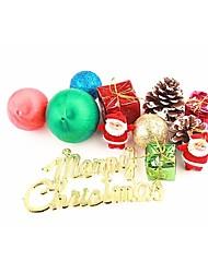 Zabawki bożonarodzeniowe