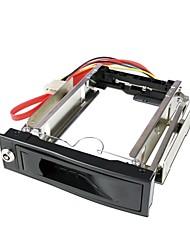 """Недорогие -maiwo M001 3,5 """"SATA HDD с мобильного стойка с ключом блокировки"""