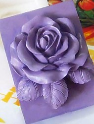 cheap -Mold Flower For Pie For Cookie For Cake Silicon Rubber Eco-friendly High Quality 3D