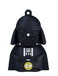cheap -ZP Darth Vader Character 8GB USB disk USB Flash Pen Drive
