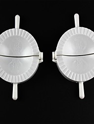 abordables -especialidades chinas molde bola de masa (2 piezas)