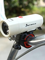 LED Flashlights/Torch / Safety Lights / Front Bike Light Laser Cycling Anti Slip / Multi-tool Cell Batteries Lumens Battery