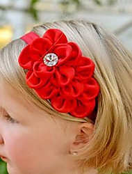 cheap -Girls Hair Accessories,All Seasons Chiffon