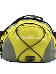 Zaini monospalla Bag Cell Phone Marsupi Belt Pouch per Caccia Ciclismo/Bicicletta Campeggio e hiking Borse per sport Multifunzione