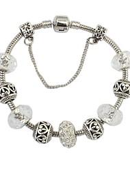 style européen nouveau mode bijoux bracelet simple,