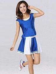 cheap -Shall We Cheerleader Costumes Outfits Women Performance Training Dress