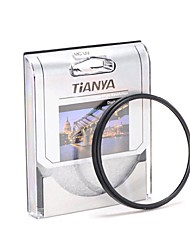 TIANYA® 58mm MC UV Filter for Canon 650D 700D 600D 550D 450D 500D 60D 18-55mm Lens
