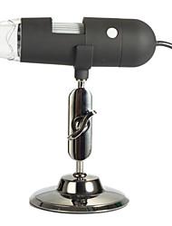 Недорогие -ТВ цифровой микроскоп? на любой монитор с ТВ-в? 0,3 м? 20-200x для um012t
