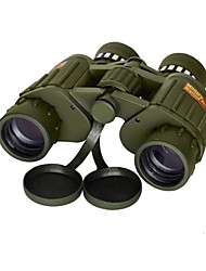cheap -Mogo 8X42mm Binoculars High Definition / Waterproof / Roof Prism PU Leather / Rubber