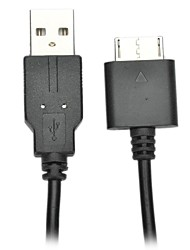 USB Data / Charging Cable for PS Vita