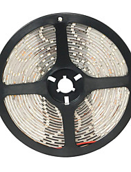 5M 300x3528 SMD Warm White Light LED Strip Lamp (12V)