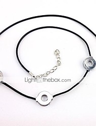 cheap -Jewelry Inspired by Naruto Itachi Uchiha Anime Cosplay Accessories Necklaces Men's Hot