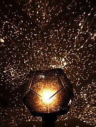cheap -DIY Romantic Galaxy Starry Sky Projector Night Light+Constellation Manual