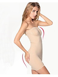 cheap -Women Seamless Slimming  Body Shaper Dress Body Shapewear