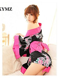 cheap -Women Polyester Babydoll & Slips/Ultra Sexy Nightwear