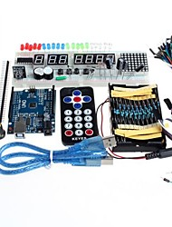 cheap -Electronic Parts Starter Kit Starter Kit Learning Kit for Arduino