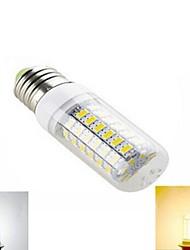 5W E26/E27 LED Mais-Birnen T 69 SMD 5730 450 lm Warmes Weiß Kühles Weiß 2800-3500/6000-6500 K AC 220-240 V