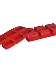 billige -Bageværktøj Plast Kage Cake Moulds 1pc