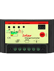 cheap -Y-SOLAR 20A solar charge controller 12V 24V auto 20I-ST