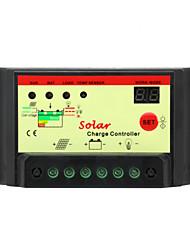 economico -y-solar 20a regolatore di carica solare 12v 24v auto 20i-st