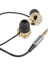 Ecouteurs Ecouteurs Boutons (Semi Intra-Auriculaires) Lecteur multimédia/Tablette