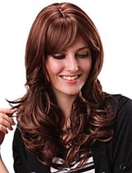 Parrucca - Riccia - Donna - di Sintetico - Lunga