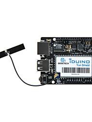 Geeetech Iduino Yun Shield Controller Development Board for Arduino