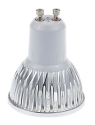 cheap -GU10 LED Spotlight MR16 5 High Power LED 450 lm Warm White Cold White K Dimmable AC 110-130 V