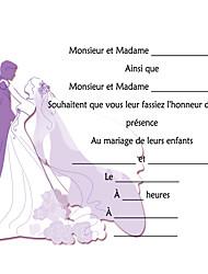 Cheap wedding invitations sets lightinthebox personalize wedding invitation cards wedding set of 50 filmwisefo