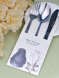 baratos -jogos de serviço do bolo de casamento faca personalized suprimentos sacos conjunto de 10 ---- ir juntos