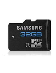 SAMSUNG 32GB TF Micro SD Card scheda di memoria Class6