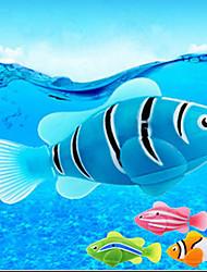 Недорогие -Robo рыба электрическая рыба животное игрушки / электронных домашних животных рыба (синий)