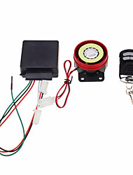 cheap -Motorbike Anti-theft Security Alarm System Remote Control Engine Start