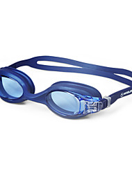 cheap -Swimming Goggles Anti-Fog Adjustable Size Anti-UV Waterproof Silica Gel PC Others Others