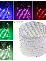 cheap -5M 36W Waterproof 150x5050SMD Warm White / Cool White / Red / Yellow / Blue / Green LED Strip Lamp DC12V