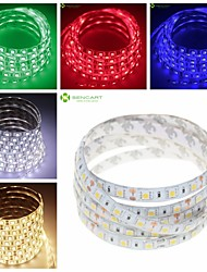 cheap -5M 72W Waterproof 300x5050SMD Warm White / Green / Blue / Pink / Yellow / Red / White LED Strip Lamp (DC12V)
