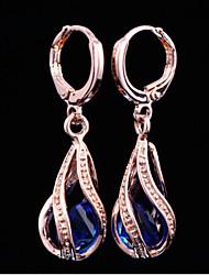 cheap -Women's Cubic Zirconia Cubic Zirconia Princess Jewelry Costume Jewelry