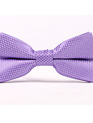 cheap -Men's Party/Evening Wedding Formal Ideas Jacquard Polyester Bow Tie
