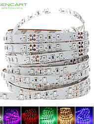 250cm 30W 300x3528SMD Warm White/Cool White/Red/Yellow/Blue/Green Light LED Strip Lamp for Car /Self-adhesive (DC 12V)