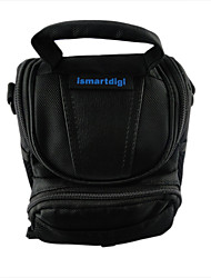 billige -ny ismartdigi i-t002 kamera taske for alle dslr nikon canon sony olympus