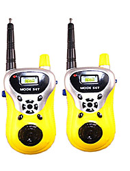 cheap Electronic Learning Toys-2PCS Real Dialogue Wireless Walkie Talkie Mobile Phone Parent-Child Toy Gifts