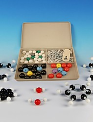 ZIQIAO JY-006 Chemistry Organic Molecule Model for Teaching