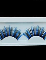 abordables -Cil Dense Naturel Maquillage Quotidien Cils Individuels Accessoires de Maquillage Haute qualité Quotidien